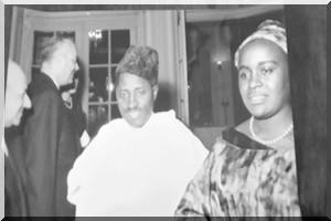 Docteur Bocar Alpha Ba et Simone Fatimata Ba, une vie pour la Mauritanie
