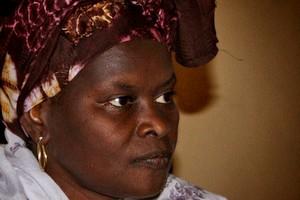 70e anniversaire des Droits de l'homme: Message de Maître Fatmata Mbaye, PDT de l'Association Mauritanienne des Droits de l'Homme (AMDH)