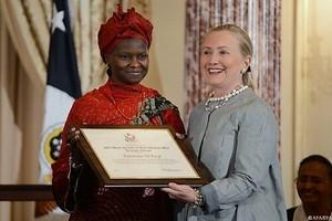 Me Fatimata Mbaye à propos du cas Mkheiter, de l'apostasie et de l'esclavage… (entretien)