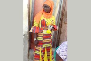 Une jeune femme sénégalaise portée disparue