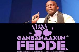Communiqué de presse - Ganbanaaxun FEDDE : Pourquoi on en veut autant au député Biram Dah Abeid ?