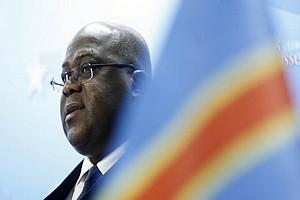 Elections en RDC: l'UE prend acte de la victoire de Félix Tshisekedi