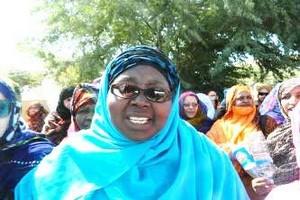 Tawassoul portera-t-il son choix sur une femme leader pour succéder à son président sortant ?