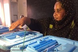 Législatives en Mauritanie: l'UPR et Tawassoul en tête
