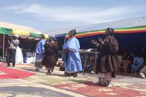 Mauritanie : La 2e édition du festival du Walo baisse le rideau [PhotoReportage]