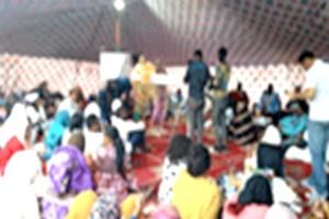 Fête de la femme à l'IFM: L'Association « J'aime Lire » donne la parole aux hommes
