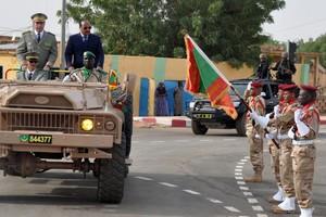 Mauritanie: libération des 5 proches des militaires exécutés en 1990
