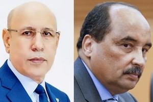 Ghazouani/Aziz : Fin d'une partie