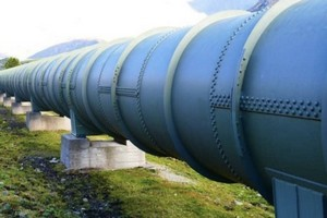 L'Algérie met fin au gazoduc Maghreb-Europe traversant le Maroc