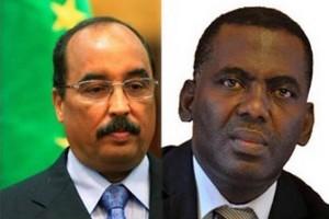 Esclavage : Le président Mohamed Abdel Aziz charge Biram Dah Abeid