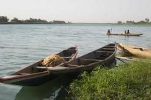 Kaédi : disparition d'un jeune dans le fleuve