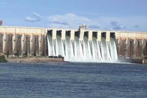 Fleuve Sénégal: un barrage hydroélectrique pharaonique en vue