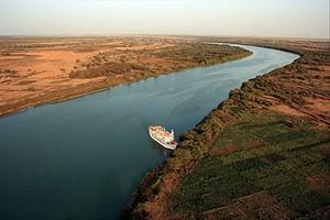 Mauritanie : vers une station de pompage sur le fleuve Sénégal pour irriguer 65.000 ha (ministre)
