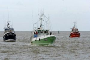 La Mauritanie se heurte à l'UE alors que la pêche chinoise se développe dans le pays