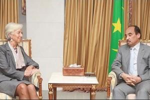 Mauritanie : le FMI craint des vulnérabilités et des risques persistants sur l'économie