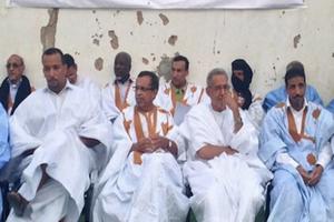 Mauritanie : l'opposition demande à Aziz de s'inspirer de la démocratie malienne