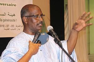 Entretien avec M. Brahim Bilal Ramdhane, Président de la Fondation Sahel