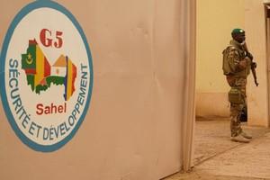 Force G5 Sahel: les ministres française et allemande de la Défense au Mali