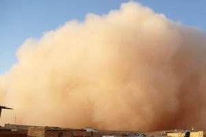 Une forte tempête fait des victimes dans la zone de Boghé !