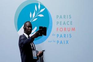 Forum pour la paix: le dialogue, nouvelle arme contre le terrorisme au Sahel
