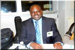 Journée d'échanges des FPC à Massy: Les FPC et le dialogue national, quel bilan ? La communication de Kaaw Touré [PhotoReportage]