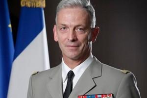 Général Lacointre, Chef d'État-major des forces armées françaises : «Le contingent français Barkhane va devoir encore camper durant dix à quinze ans dans cette bande sahélo-sahélienne»