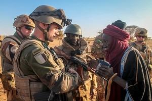 Que fait l'armée française au Sahel ?