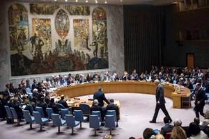 Vidéo. L'Allemagne et la France exerceront ensemble la présidence du Conseil de sécurité en mars et avril 2019