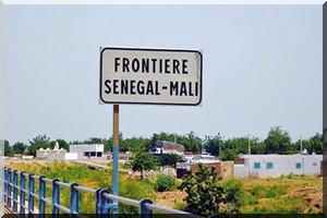Mauritanie s curit l 39 oim aide le s n gal a bien - Office des migrations internationales ...
