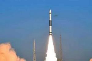 Une fusée chinoise s'écrase près de la Mauritanie