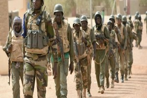 Troupes étrangères au Sahel : le cycle infernal se poursuit au Burkina (ANALYSE)