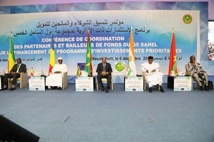 G5 Sahel: promesses de