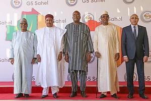 Sommet du G5 Sahel à Pau : Emmanuel Macron veut resserrer le front antijihadiste