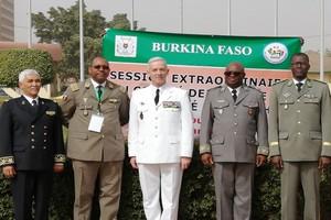 G5 Sahel : Une réunion pour permettre aux armées de passer d'un territoire à un autre
