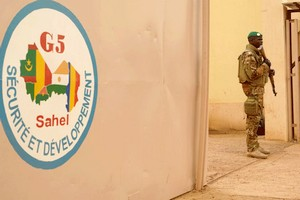 L'ONU appelle les Etats membres du G5-Sahel à accélérer la pleine opérationnalisation de leur force conjointe
