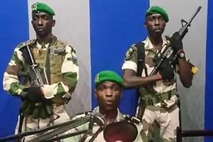 Coup d'Etat râté au Gabon : la France condamne toute