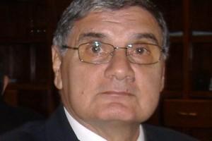 Gabriel Hatti, grand commis de l'Etat mauritanien «Ma priorité a toujours été le service public, l'intérêt général»