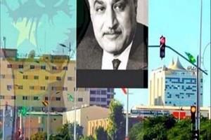 Avant-garde progressiste : Le changement du nom de la rue Gamal Abdel Nasser est un acte honteux (Communiqué)