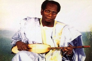 Documentaire sur Ganda Fadiga : Ousmane Diagana explore la mémoire soninké