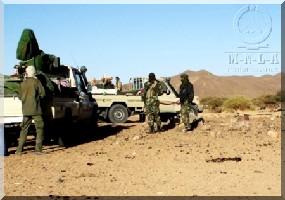 Mali : une Française raconte comment elle a échappé aux islamistes d'Aqmi gao_mnla