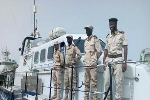 Urgent! Coup de tonnerre dans la ZEE mauritanienne: 10 bateaux arraisonnés