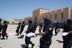 Nouakchott: Un garde national tue son enfant