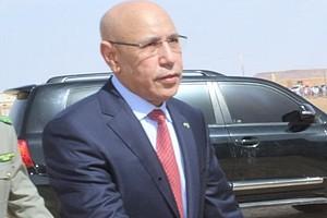 Présidentielle mauritanienne : Ould Ghazouani prévoit de recruter 6000 instituteurs