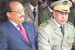 Mauritanie : l'ombre de Mouhamed Ould Aziz planera-t-elle après 2019 ?