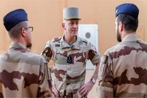 « Nous allons passer à la vitesse supérieure » au Sahel, annonce le général Lecointre