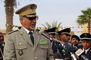 Une délégation militaire mauritanienne en visite en Arabie Saoudite