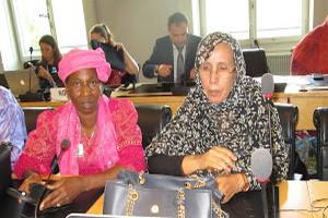 La Mauritanie devant le Comité contre la Torture à Genève [Vidéo & PhotoReportage]