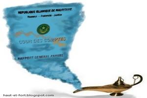 La cour des contes mauritanienne: Rapport faussement annuel, archives chinoises et président en Union soviétique ! Par Pr ELY Mustapha
