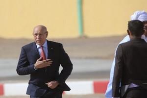 Précampagne en Mauritanie : Ghazouani séduit, l'opposition divisée