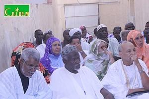REPORTAGE. Annonce du comité de soutien au sénateur Mohamed Ould Ghadda [Vidéo & PhotoReportage]